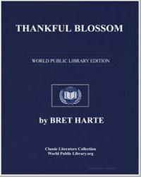 Thankful Blossom by Harte, Brett