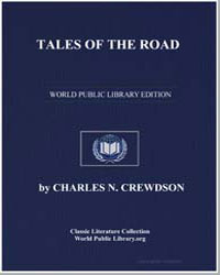 Tales of the Road by Crewdson, Charles Newman