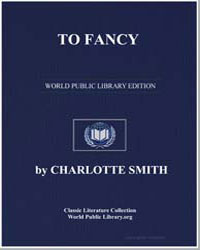 To Fancy by Smith, Charlotte Turner