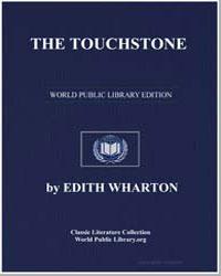 The Touchstone by Wharton, Edith