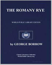 The Romany Rye by Borrow, George