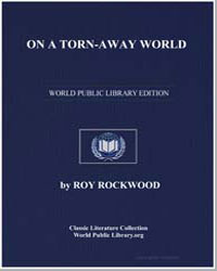 On a Tornaway World by Rockwood, Roy