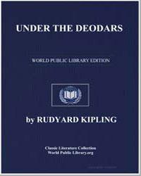 Under the Deodars by Kipling, Rudyard