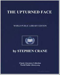 The Upturned Face by Crane, Stephen