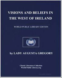 Visions and Beliefs in the West of Irela... by Gregory, Lady