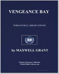 Vengeance Bay by Grant, Maxwell