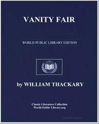 Vanity Fair by Thackeray, William Makepeace