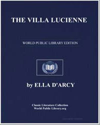 The Villa Lucienne by Darcy, Ella
