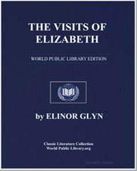 The Visits of Elizabeth by Glyn, Elinor