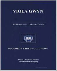 Viola Gwyn by Mccutcheon, George Barr