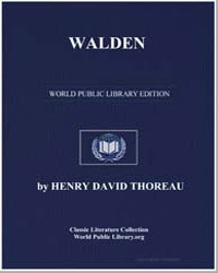 Walden & on the Duty of Civil Disobedien... by Thoreau, Henry David