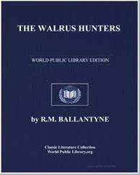 The Walrus Hunters by Ballantyne, Robert Michael