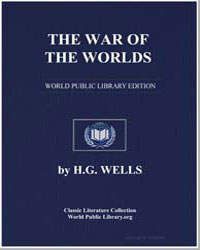 The War of the Worlds by Wells, Herbert George