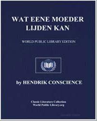 Wat Eene Moeder Lijden Kan by Conscience, Hendrik