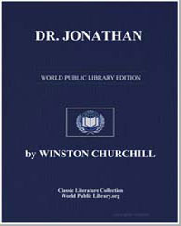 Dr. Jonathan by Churchill, Winston, Sir