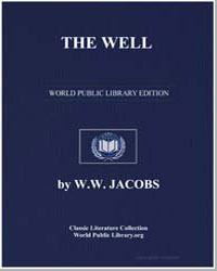 The Well by Jacobs, William Wyman