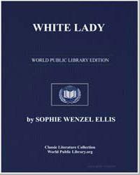 White Lady by Ellis, Sophie Wenzel