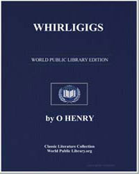 Whirligigs by Henry, O.