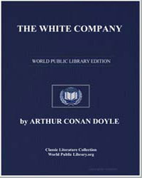 The White Company by Doyle, Arthur Conan, Sir