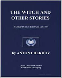 The Witch and Other Stories by Chekhov, Anton Pavlovich