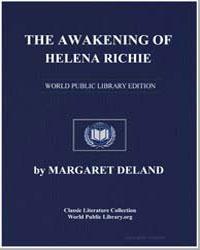 The Awakening of Helena Richie by Deland, Margaret