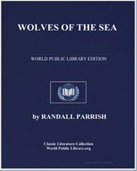 Wolves of the Sea by Parrish, Randall