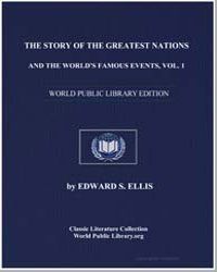 The Story of the Greatest Nations and th... by Ellis, Edward S.