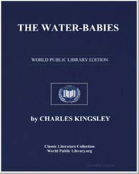 The Waterbabies by Kingsley, Charles
