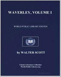 Waverley, Volume I by Scott, Walter, Sir