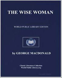 The Wise Woman by Macdonald, George