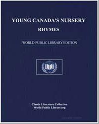 Young Canada's Nursery Rhymes by Hutchinson, Joshua