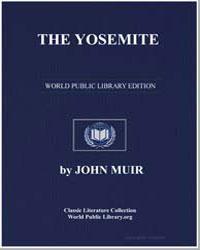 The Yosemite by Muir, John