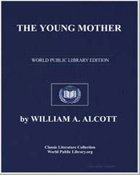 The Young Mother by Alcott, William A.