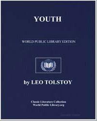 Youth by Tolstoy, Leo Nikoleyevich