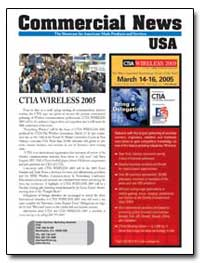 Ctia Wireless 2005 by