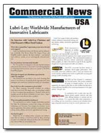 Lubri-Loy : Worldwide Manufacturers of I... by