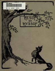 Aesop and Hyssop by Leonard, William Ellery