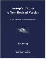 Aesop's Fables : A New Revised Version by Weir, Harrison