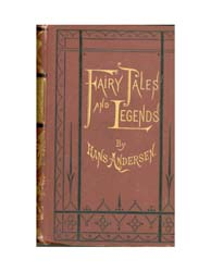 Andersen's Fairy Tales by Andersen, Hans Christian