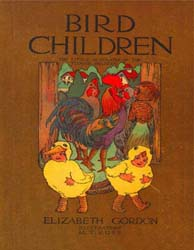 Bird Children by Gordon, Elizabeth