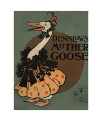 Denslow's Mother Goose by Denslow, W. W.
