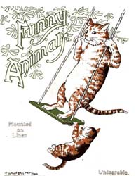 Funny Animals by