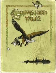 Grimm's Fairy Tales by Weedon, W. W.