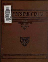Grimm's Fairy Tales by Paull, H. B.