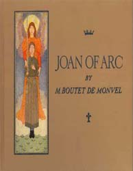 Joan of Arc by De Monvel, M. Boutet