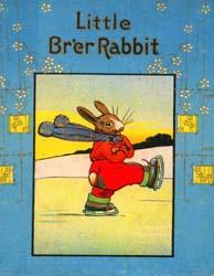 Little Br'Er Rabbit by Brooke, Leslie