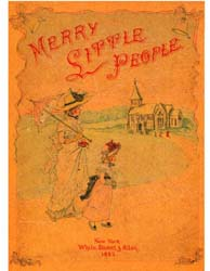 Merry Little People by