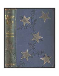 The Merry Men and Other Tales and Fables by Stevenson, Robert Louis