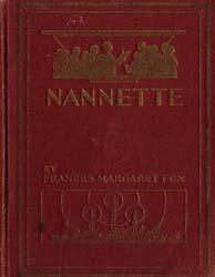 Nannette by Fox, Frances Margaret