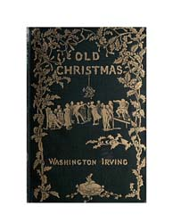 Old Christmas by Caldecott, R.